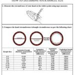 What is Bangle size